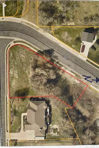 661 S 500 E, Providence, UT 84332 (#1770223) :: Team Vasquez Realty Group | Keller Williams Success