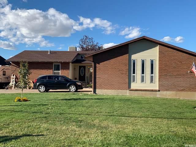 4180 W 2600 N, Plain City, UT 84404 (#1770233) :: Bustos Real Estate | Keller Williams Utah Realtors