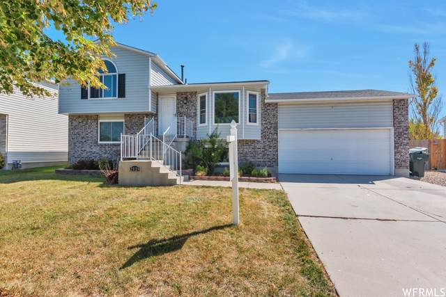 2929 S Winston Dr, West Valley City, UT 84128 (#1770235) :: The Perry Group
