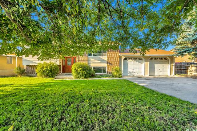 4904 W 3285 S, West Valley City, UT 84120 (MLS #1770248) :: Summit Sotheby's International Realty
