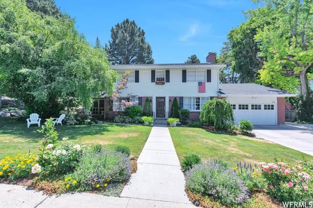 2958 E Wailua Way, Holladay, UT 84117 (#1770252) :: Berkshire Hathaway HomeServices Elite Real Estate