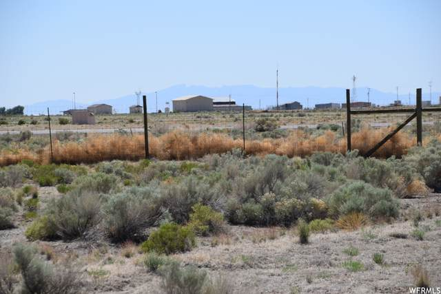 Address Not Published, Delta, UT 84624 (MLS #1770262) :: Lookout Real Estate Group