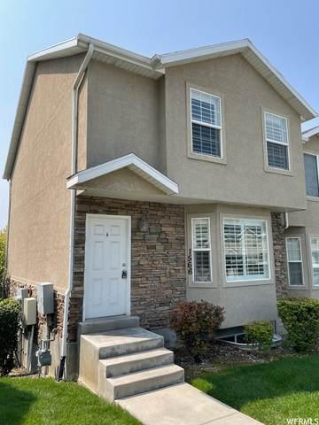 1566 E 1350 S, Provo, UT 84606 (#1770271) :: Bustos Real Estate   Keller Williams Utah Realtors