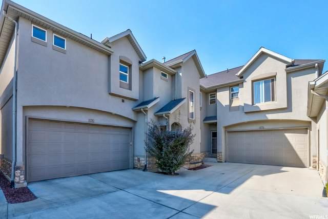 10776 S Wyngate Park Drive Dr W, South Jordan, UT 84095 (#1770273) :: Bustos Real Estate   Keller Williams Utah Realtors