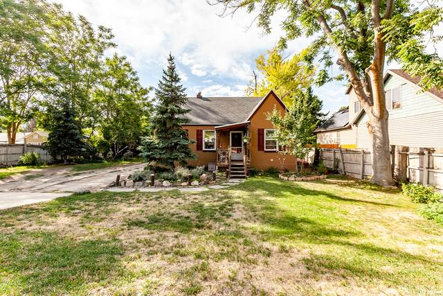 1980 E 3900 S, Holladay, UT 84124 (#1770279) :: Exit Realty Success