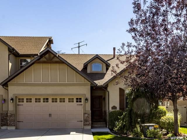 4490 S Stone Creek Rd A, West Haven, UT 84401 (#1770280) :: Utah Dream Properties