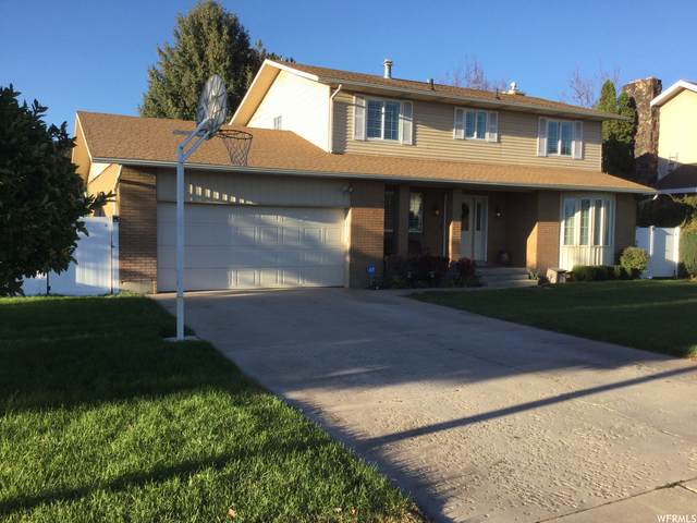 1974 W 1550 N, Provo, UT 84604 (#1770285) :: Exit Realty Success