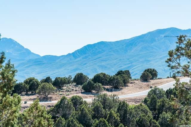 2744 E La Sal Peak Dr #619, Heber City, UT 84032 (MLS #1770294) :: High Country Properties