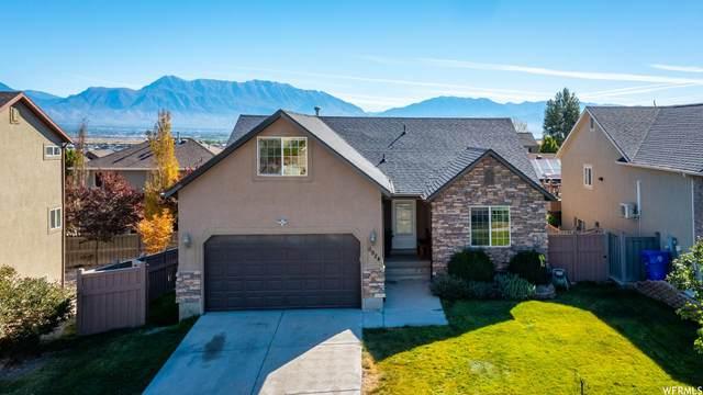6924 N Chippewa Dr W, Eagle Mountain, UT 84005 (#1770309) :: Gurr Real Estate