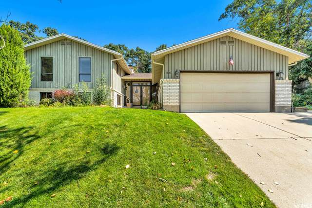 1423 S Madera Hills Dr E, Bountiful, UT 84010 (#1770325) :: Doxey Real Estate Group