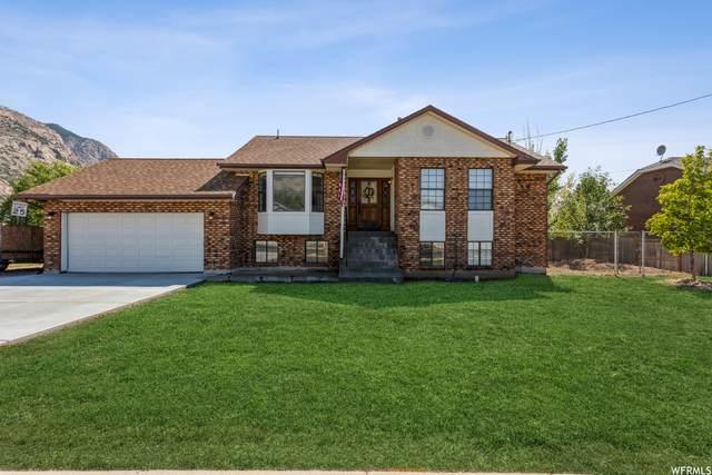 745 E 1700 N, North Ogden, UT 84414 (#1770327) :: Utah Dream Properties