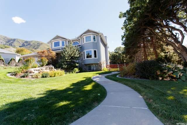 2765 E 7825 S, South Weber, UT 84405 (#1770337) :: Utah Dream Properties