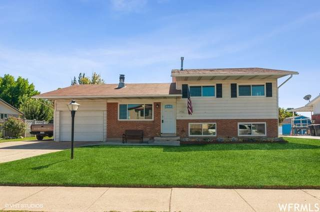 1426 Dallas St, Syracuse, UT 84075 (#1770347) :: Doxey Real Estate Group