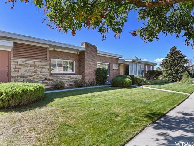 660 E 16TH Ave N, Salt Lake City, UT 84103 (#1770353) :: Bustos Real Estate   Keller Williams Utah Realtors