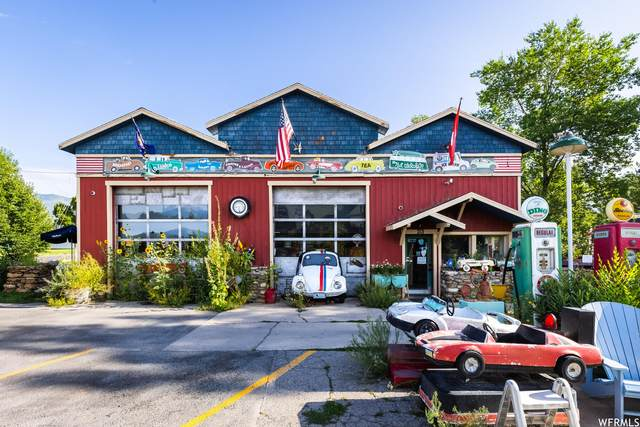 203 E Main St, Midway, UT 84049 (#1770357) :: Utah Dream Properties
