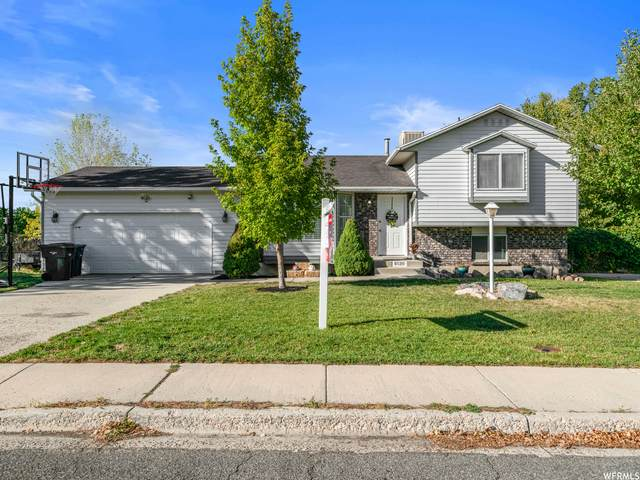 6520 W 4200 S, West Valley City, UT 84128 (#1770358) :: Utah Best Real Estate Team | Century 21 Everest