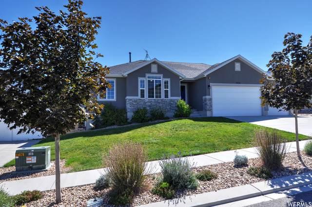 1204 N Horizon View Loop, Elk Ridge, UT 84651 (#1770380) :: Berkshire Hathaway HomeServices Elite Real Estate