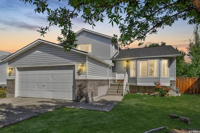 6079 S 4880 W, Salt Lake City, UT 84118 (#1770384) :: Bustos Real Estate   Keller Williams Utah Realtors