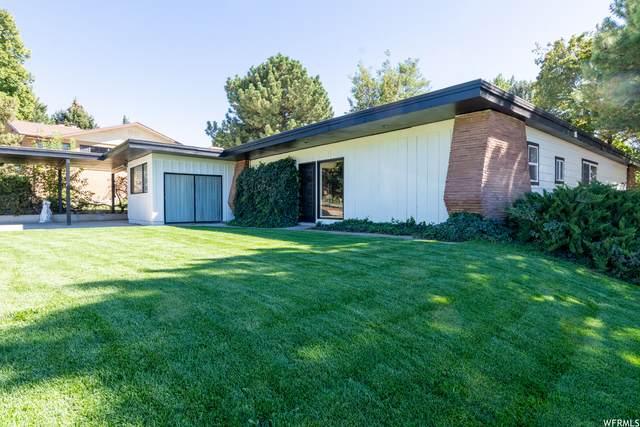 339 W 1450 S, Orem, UT 84058 (#1770387) :: Utah Dream Properties