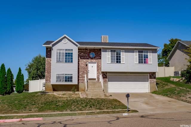 1014 E 5000 S, Ogden, UT 84403 (#1770390) :: Doxey Real Estate Group