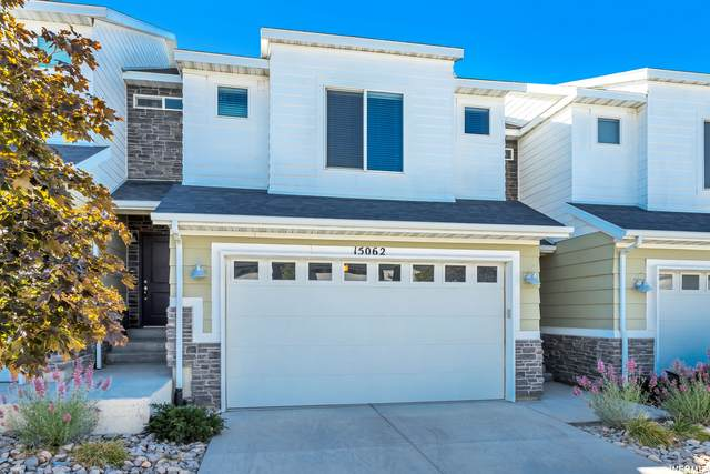 15062 S Bright Stars Dr W, Bluffdale, UT 84065 (#1770391) :: Red Sign Team