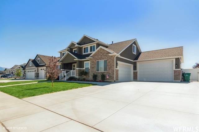4941 W 3575 S, West Haven, UT 84401 (#1770392) :: Doxey Real Estate Group