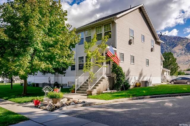 422 N 100 E, Brigham City, UT 84302 (MLS #1770396) :: Summit Sotheby's International Realty