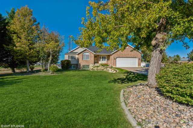 142 S 2200 W, Layton, UT 84041 (#1770399) :: The Perry Group