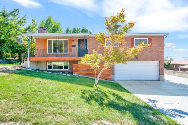 1016 E 900 N, Bountiful, UT 84010 (#1770409) :: Utah Dream Properties