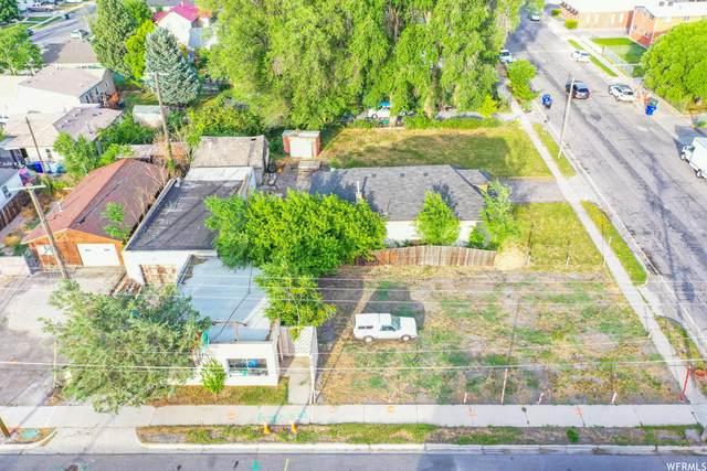 2761 Main St S, South Salt Lake, UT 84115 (#1770412) :: Bustos Real Estate | Keller Williams Utah Realtors