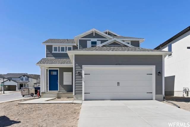4721 E Breezy Patch Rd N, Eagle Mountain, UT 84005 (#1770422) :: Utah Best Real Estate Team | Century 21 Everest