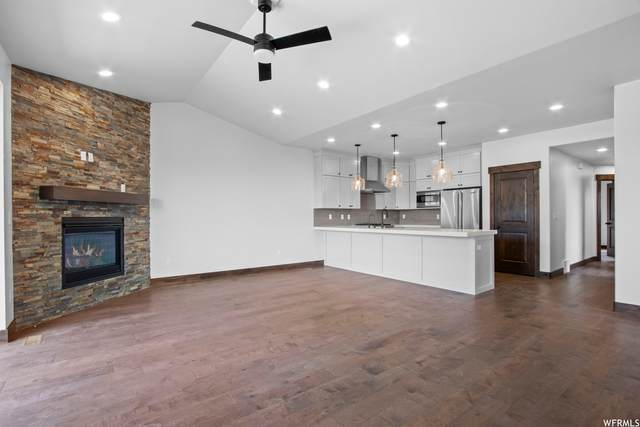 14547 N Bronte Ct 61A, Heber City, UT 84032 (#1770438) :: Bustos Real Estate | Keller Williams Utah Realtors