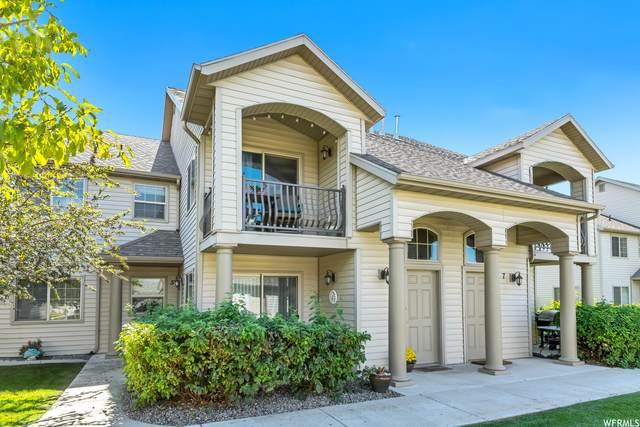 2515 W 450 S #6, Springville, UT 84663 (#1770449) :: Utah Dream Properties