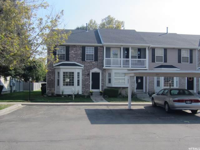 589 W 480 N, American Fork, UT 84003 (#1770451) :: Berkshire Hathaway HomeServices Elite Real Estate