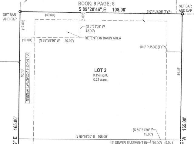 516 N Broadway Ave E, Tooele, UT 84074 (MLS #1770484) :: The Shear Team