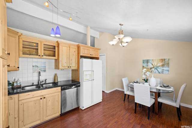 4295 S 6115 W, West Valley City, UT 84128 (#1770504) :: Utah Best Real Estate Team   Century 21 Everest