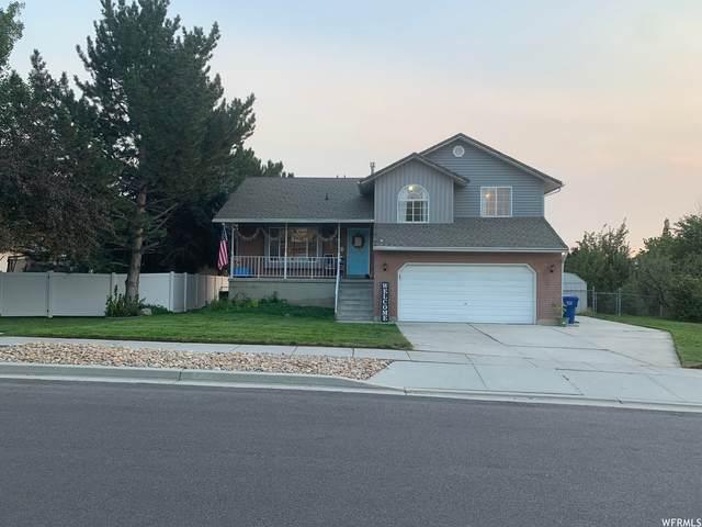 727 W 885 S, Brigham City, UT 84302 (#1770509) :: Berkshire Hathaway HomeServices Elite Real Estate