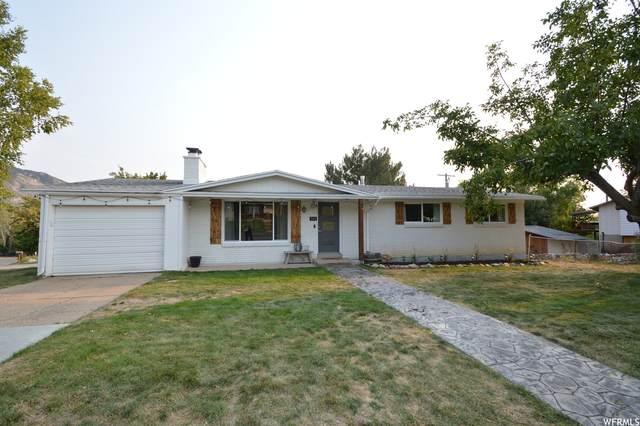 569 E 3200 N, North Ogden, UT 84414 (#1770517) :: Bustos Real Estate | Keller Williams Utah Realtors