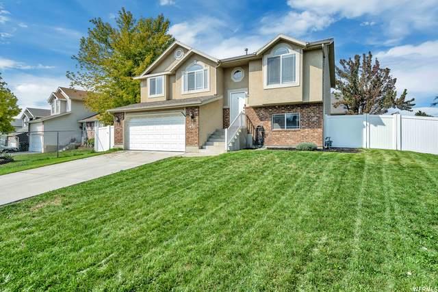 1257 N 75 W, Layton, UT 84041 (#1770518) :: Utah Best Real Estate Team | Century 21 Everest