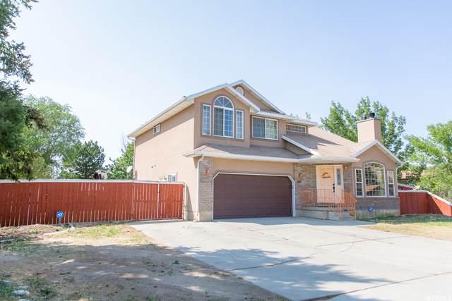 847 N 800 E, Orem, UT 84097 (#1770524) :: Utah Best Real Estate Team   Century 21 Everest