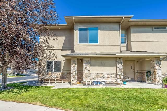 8487 S Ivy Springs Ln, West Jordan, UT 84081 (#1770528) :: Utah Best Real Estate Team   Century 21 Everest
