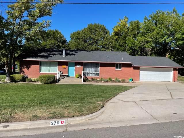 2711 N 450 E, North Ogden, UT 84414 (#1770531) :: Bustos Real Estate | Keller Williams Utah Realtors