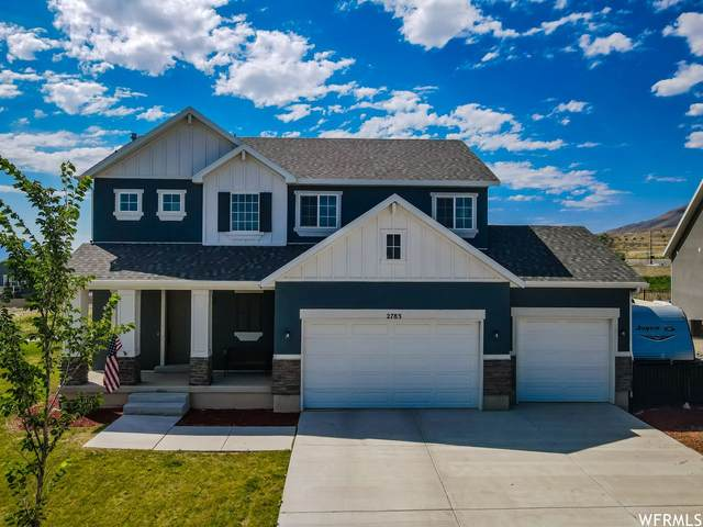 2783 S Waterview Dr, Saratoga Springs, UT 84045 (#1770556) :: Zippro Team
