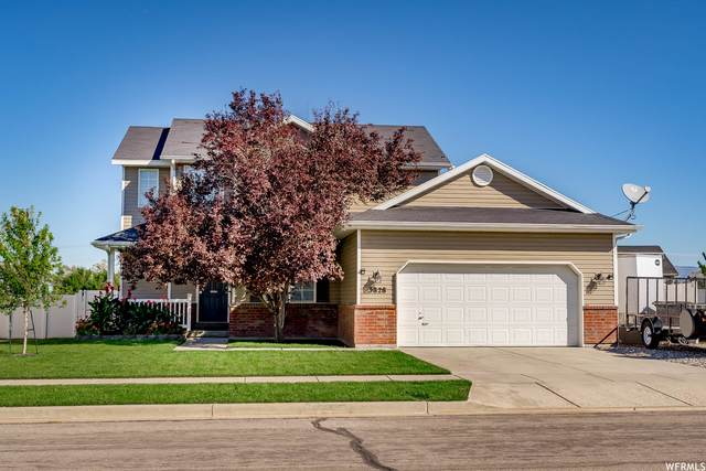 3828 W 800 S, Syracuse, UT 84075 (#1770582) :: Doxey Real Estate Group
