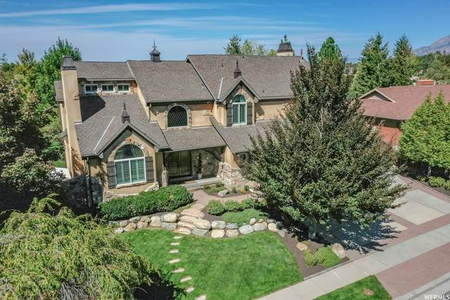 11562 S Hickory Valley Dr, Sandy, UT 84092 (MLS #1770585) :: Summit Sotheby's International Realty