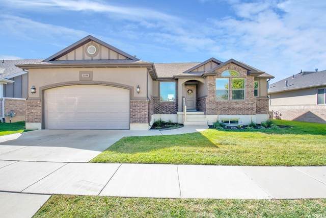 3499 W Princeville, Syracuse, UT 84075 (#1770590) :: Doxey Real Estate Group