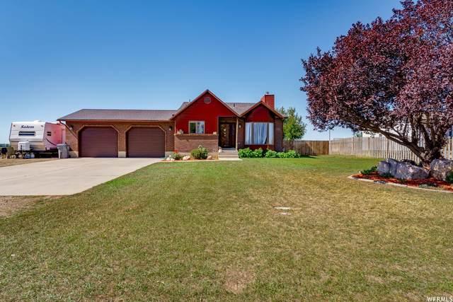 333 S 5900 W, West Warren, UT 84404 (#1770593) :: Bustos Real Estate | Keller Williams Utah Realtors