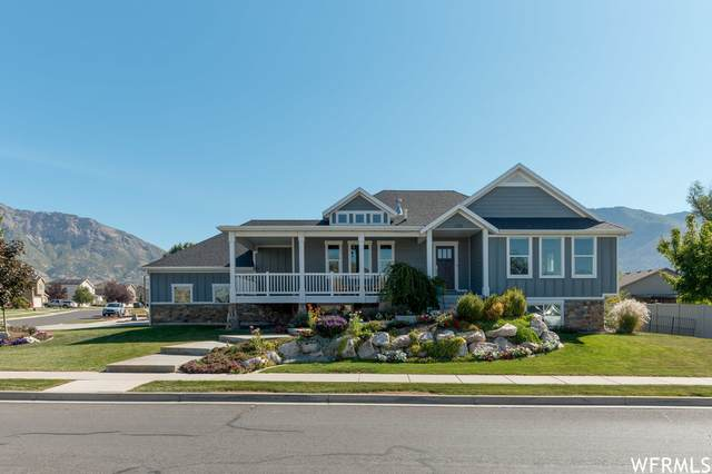 197 W 2150 N, Ogden, UT 84414 (MLS #1770594) :: Lookout Real Estate Group