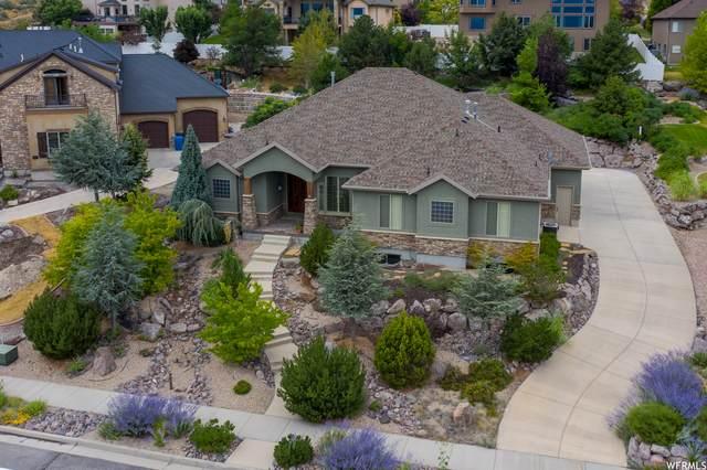 5337 W Emmeline Dr, Herriman, UT 84096 (#1770597) :: Bustos Real Estate | Keller Williams Utah Realtors