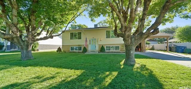481 S 400 E, American Fork, UT 84003 (#1770602) :: Utah Real Estate